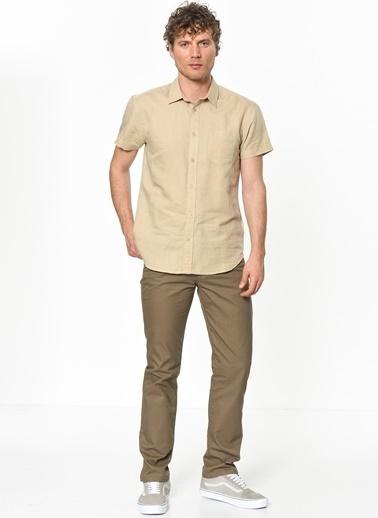 Wrangler Pantolon | Arizona - Regular Haki
